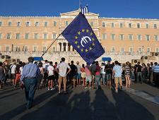 Названы ежемесячные потери ЕС от антироссийских санкций - Обзор прессы - TKS.RU
