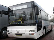 Автобусы из Финляндии шли контрабандой - Криминал
