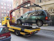 В Госдуме предлагают ввести конфискацию автотранспорта за ввоз санкционной продукции