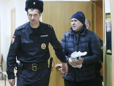 Исполнительный директор Роскосмоса найден мертвым в СИЗО Москвы - Кримимнал - TKS.RU