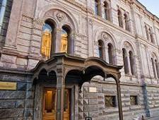 Суд аннулировал лицензию Европейского университета в Петербурге - Экономика и общество - TKS.RU