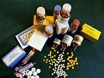 Медикаменты можно возитьтолько по правилам - Кримимнал - TKS.RU
