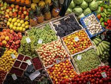 Минсельхоз предложил снизить НДС на фрукты и ягоды - Экономика и общество - TKS.RU