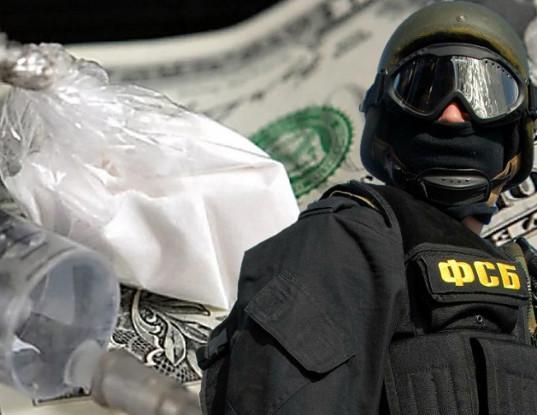 Таможня и наркотрафик — золотая жила для чекистов