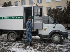 Путин разрешил ФСИН устанавливать «мигалки» на автозаки