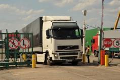 Украина прекратила пропуск фур из России через белорусскую границу - Логистика - TKS.RU