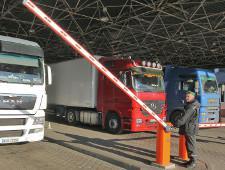 Уссурийские таможенники ежедневно оформляют грузовых автомобилей в 1,5 раза больше нормы - Новости таможни