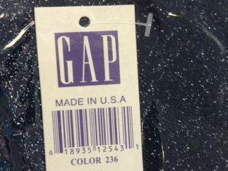 Надпись «Made in USA» не всегда достоверна - Кримимнал - TKS.RU