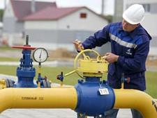 Объем поставок российского газа через Украину достиг максимума за 5 лет - Обзор прессы - TKS.RU