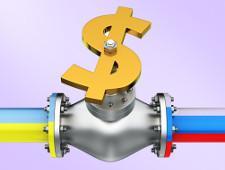 Россия установила шестилетний рекорд по транспортировке газа через Украину - Обзор прессы