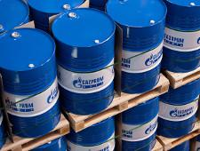 Газпром нефть в I полугодии увеличила продажи судовых масел на 7,5%, до 7,4 тыс. тонн