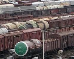 АО «ФГК» возглавило рейтинг грузовых железнодорожных операторов России