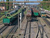 В 2008 году экспорт через погранпереход Гродеково - Суйфэньхэ составил 7 млн тонн (Приморье) - Новости таможни - TKS.RU