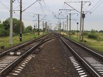 РЖД завершили строительство ветки в обход Украины - Логистика - TKS.RU