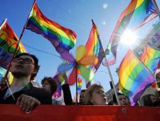 Мэрия Москвы не согласовала гей-парад и митинг в поддержку решения ЕСПЧ