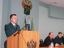 Назначен начальник Пензенской таможни - Новости таможни - TKS.RU