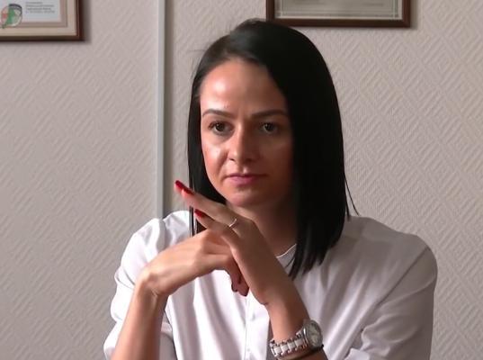 На Урале ликвидировали департамент, которым руководила Глацких