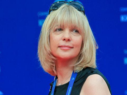 Муж Глаголевой сообщил, что актриса скончалась после долгой болезни