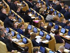 В Госдуме назвали фарсом назначение постпреда Порошенко в Крыму - Экономика и общество - TKS.RU