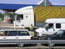 Ситуация на пунктах пропуска 31.03.2009 - Новости таможни - TKS.RU