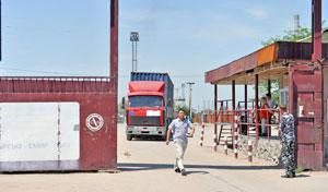 В Бурятии за год поток через границу с Монголией увеличился в 2,3 раза - Новости таможни - TKS.RU