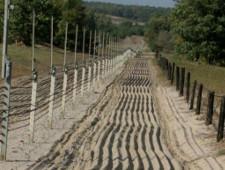 Эстония не успевает выстроить границу с Россией к 2018 году - Обзор прессы - TKS.RU
