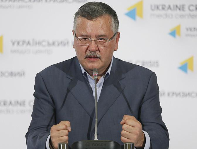 СК России объявил в международный розыск экс-министра обороны Украины за призывы к терроризму - Экономика и общество