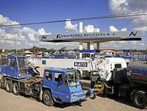 Импорт падает вслед за экспортом - Обзор прессы - TKS.RU