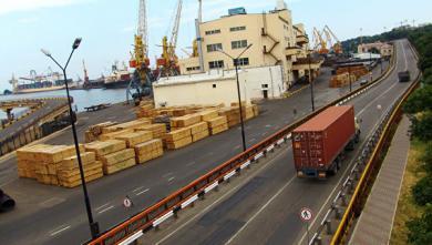 В долгосрочной перспективе может появиться многосторонняя континентальная система регулирования перевозок - Логистика