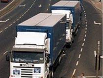 Россия и Украина продолжают взаимный возврат грузовиков - Новости таможни - TKS.RU