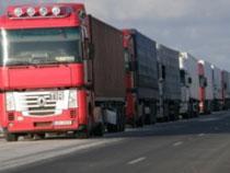 Очереди фур на границе Белоруссии с Литвой за день сократились в 3,5 раза  - Логистика