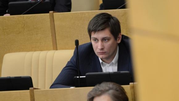 Дмитрий Гудков подал иск к Московской избирательной комиссии из-за недопуска к выборам мэра