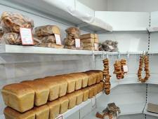 Петербург ждет дефицита хлеба - Экономика и общество