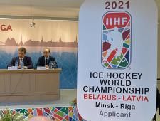 В Белоруссии введут безвизовый режим на время ЧМ-2021 по хоккею - Экономика и общество - TKS.RU