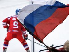 Российские хоккеисты выиграли Олимпиаду впервые с 1992 года