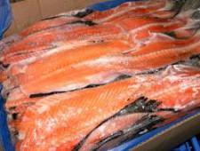 37 тонн норвежских замороженных хребтов лосося задержали в в ППУ Красный Камень» - Криминал - TKS.RU