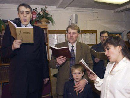 Верховный суд запретил деятельность Свидетелей Иеговы в России - Экономика и общество - TKS.RU