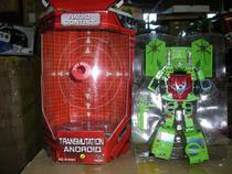 Контрабандные роботы и куклы - Криминал