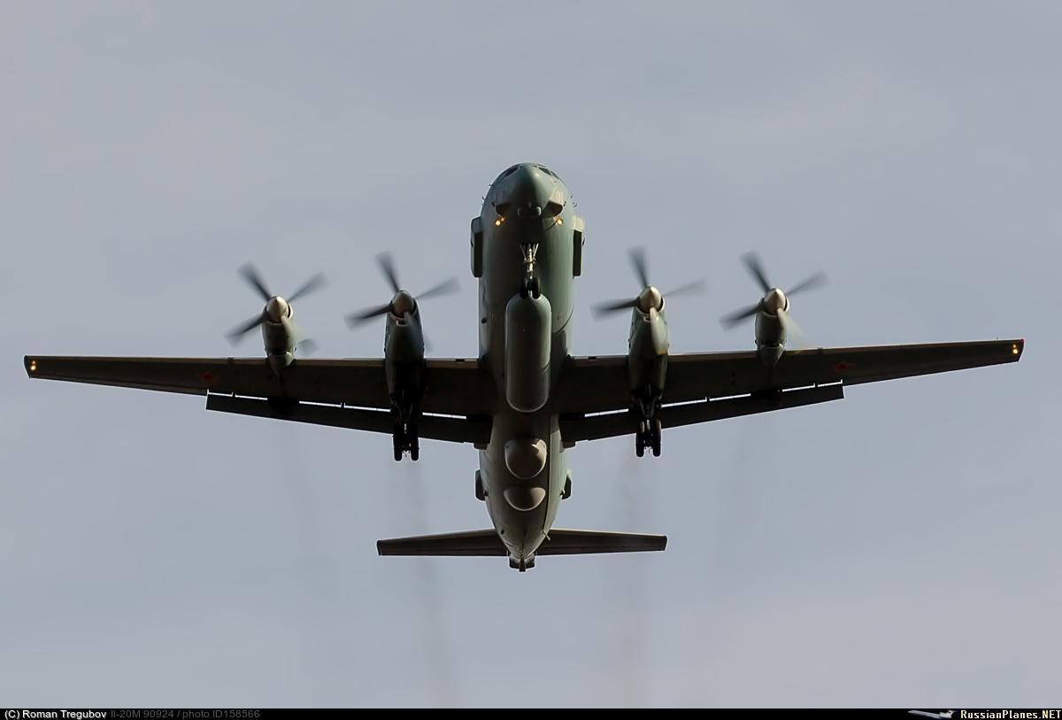 Российские военные подняли обломки сбитого в Сирии самолета