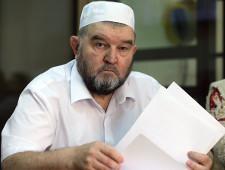 Имам московской мечети получил три года колонии за оправдание терроризма