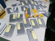 Более 40 сотовых телефонов  «iPhone» задержали на таможенном посту  МАПП Забайкальск