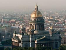 Парламент Петербурга снова внес в повестку вопрос о референдуме по Исаакию - Экономика и общество - TKS.RU