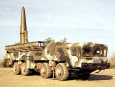 Армения назвала «секретными» данные о цене российских «Искандеров»