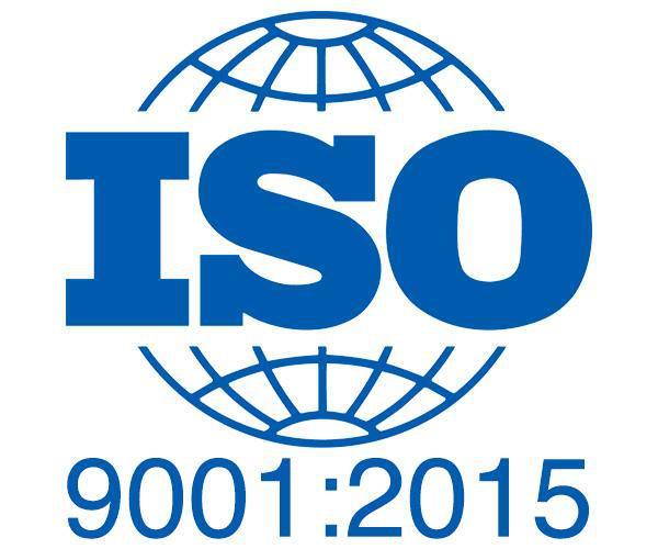 Компания ТКС.РУ прошла сертификацию ISO 9001:2015 - ООО ТКС.РУ