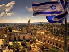 Турпоток из России в Израиль в первом квартале 2017 года вырос более чем на треть
