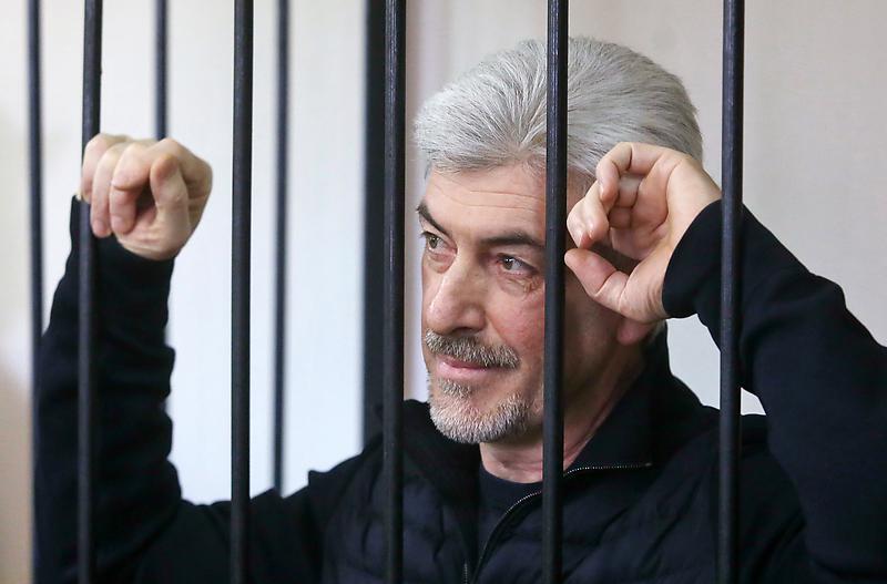 Основатель порта Усть-Луга проведет лето в СИЗО - Обзор прессы
