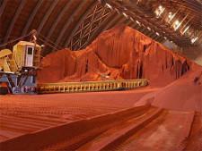 Беларусь в 2 ,75 раза снизила экспортную пошлину на калийные удобрения - Обзор прессы