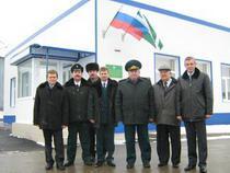 Каменск-Шахтинский таможенный пост переехал - Новости таможни - TKS.RU