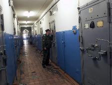 «ОВД-Инфо»: в Петербурге в камеры к задержанным на акции 12 июня пустили газ - Экономика и общество - TKS.RU