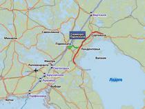 Финские власти развеяли сомнения о проекте пункта пропуска на границе с Карелией